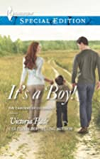 It's a Boy! by Victoria Pade