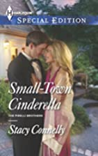 Small-Town Cinderella (Harlequin Special…
