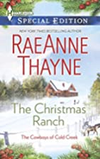 The Christmas Ranch (Harlequin Special…