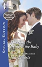 The Boss, the Bride & the Baby (Brighton…