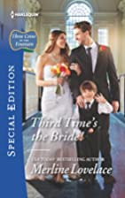 Third Time's the Bride! (Three Coins in…
