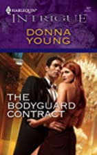 The Bodyguard Contract (Harlequin Intrigue…