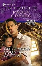 Chickasaw County Captive (Harlequin…