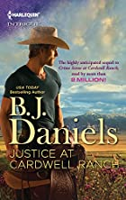 Justice at Cardwell Ranch (Harlequin…