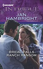Bridal Falls Ranch Ransom (Harlequin…