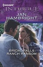 Bridal Falls Ranch Ransom (Harlequin…