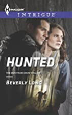 Hunted by Beverly Long