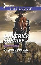 Maverick Sheriff (Sweetwater Ranch) by…