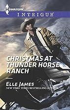 Christmas at Thunder Horse Ranch (Harlequin…