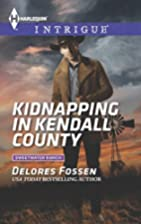 Kidnapping in Kendall County by Delores…