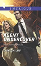 Agent Undercover (Special Agents at the…