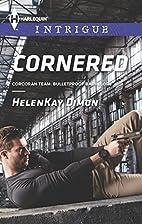 Cornered (Corcoran Team: Bulletproof…
