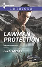 Lawman Protection (The Ranger Brigade) by…