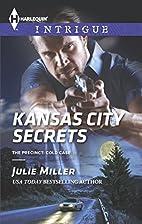 Kansas City Secrets (The Precinct: Cold…