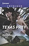Texas Prey (Mason Ridge) by Barb Han