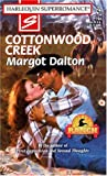 Margot Dalton: Cottonwood Creek: Home on the Ranch (Harlequin Superromance No. 794)