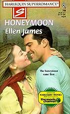 Honeymoon by Ellen James