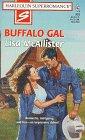 Buffalo Gal by Lisa McAllister