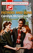 Fathers and Sons by Carolyn McSparren