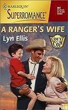 A Ranger's Wife by Lyn Ellis