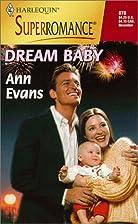 Dream Baby by Ann Evans