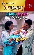 Baby, Baby: Twins (Harlequin Superromance…