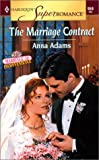 Adams, Anna: The Marriage Contract