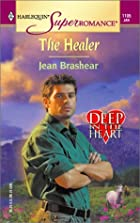 The Healer by Jean Brashear