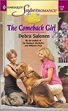 The Comeback Girl by Debra Salonen