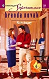 Novak, Brenda: Sanctuary: The Birth Place (Harlequin Superromance No. 1158)
