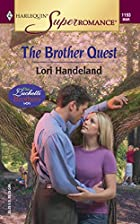 The Brother Quest by Lori Handeland