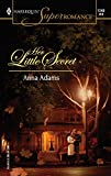 Adams, Anna: Her Little Secret