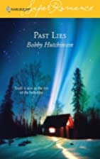 Past Lies by Bobby Hutchinson