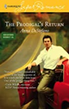 The Prodigal's Return by Anna DeStefano