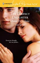The Perfect Daughter by Anna DeStefano