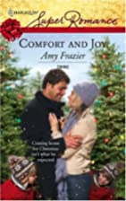 Comfort and Joy by Amy Frazier