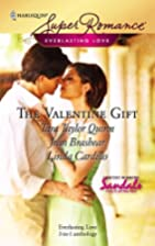 The Valentine Gift (Anthology 3-in-1) by…