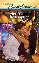 Tyler O'Neill's Redemption (Harlequin Super…