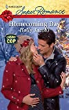 Jacobs, Holly: Homecoming Day