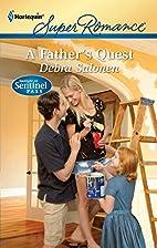 A Father's Quest by Debra Salonen