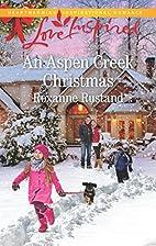An Aspen Creek Christmas (Aspen Creek…
