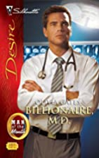 Billionaire, M.D. by Olivia Gates
