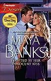 Brenda Jackson,Maya Banks: Tempted by Her Innocent Kiss