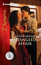 A Tangled Affair by Fiona Brand