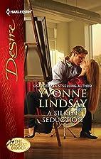 A Silken Seduction by Yvonne Lindsay