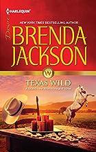 Texas Wild (Harlequin Desire) by Brenda…