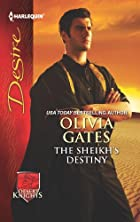 The Sheikh's Destiny (Harlequin Desire) by…