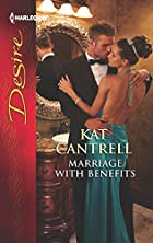 Marriage with Benefits (Harlequin Desire) by…