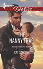 The Nanny Trap (Harlequin Desire) by Cat…