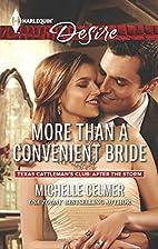 More Than a Convenient Bride by Michelle…